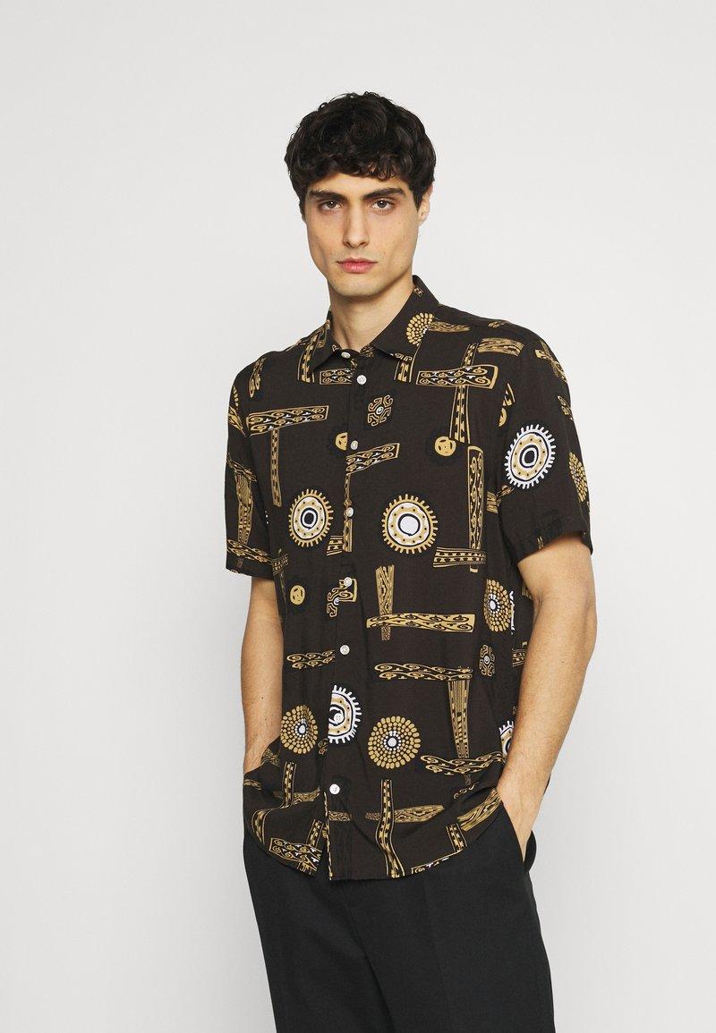 Casual Friday - ANTON ETNIC - Shirt - carafe