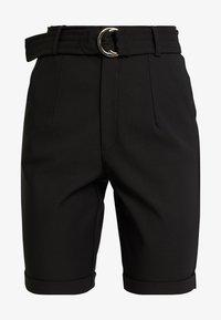 4th & Reckless - WORTHINGTON - Shorts - black - 3