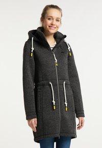 Schmuddelwedda - Winter coat - grau melange - 0