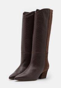 Zign - Boots - brown - 2