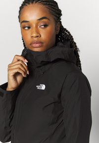 The North Face - HIKESTELLER FUTURELIGHT - Veste Hardshell - black - 4