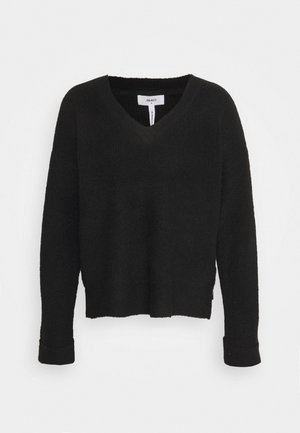 OBJMINDRA  - Jumper - black