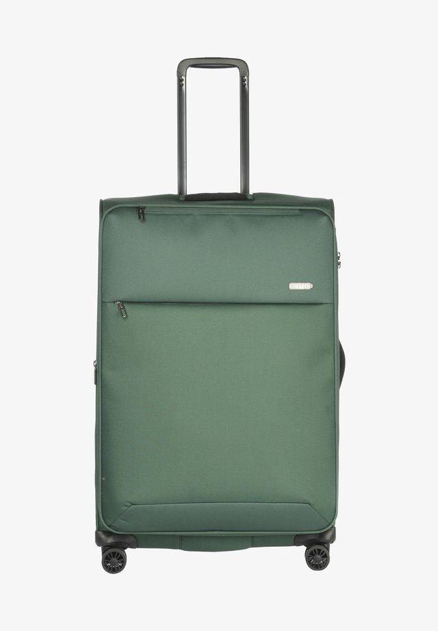 Trolley - majesticgreen