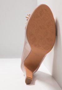 Anna Field - High heels - nude - 6