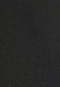 Tiger of Sweden - ALTAIR - T-shirt basique - black - 6