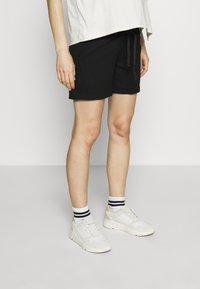 MAMALICIOUS - Shorts - black - 0