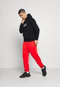 Obey Clothing - Collegepaita - black - 1