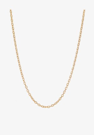 BEISWEN - Necklace - gold-coloured