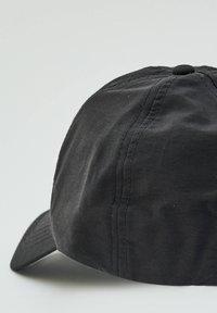 PULL&BEAR - Cap - black - 3