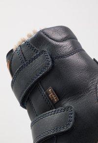 Froddo - WARM LINING - Winter boots - dark blue - 2