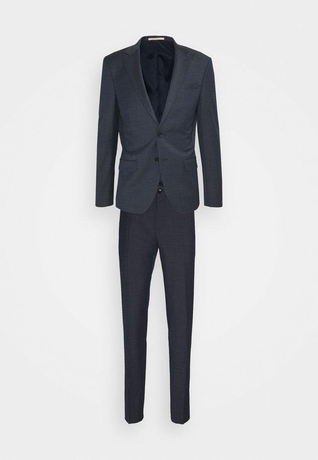 LUDVIGSEN-RAVN - Costume - estate blue