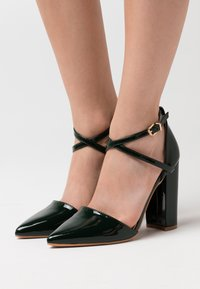 RAID - KATY - High heels - dark green - 0