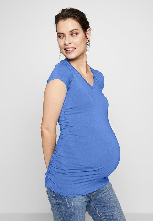 T-shirt basique - palace blue