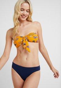 Cyell - ISLAND PANT REGULAR - Bikini bottoms - navy - 3