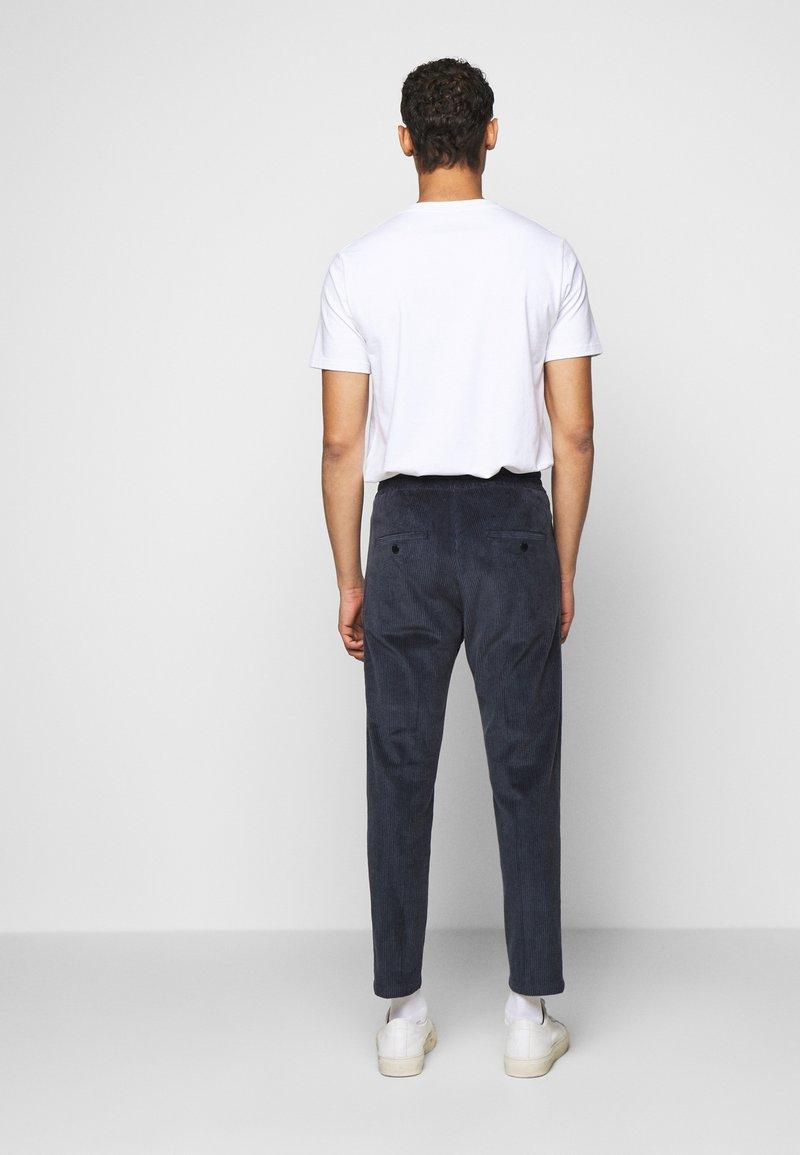 DRYKORN - JEGER - Trousers - blau
