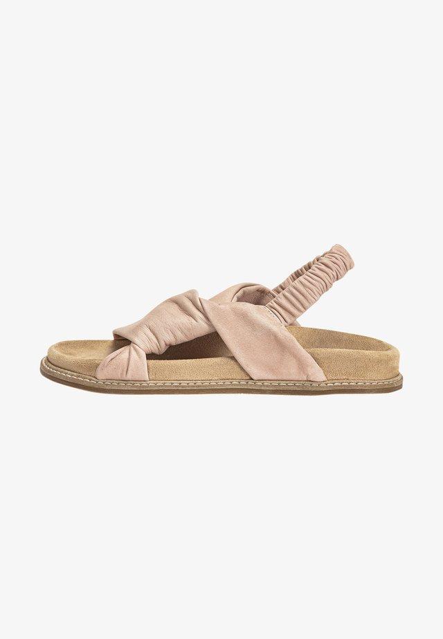 Sandaler - blush blh