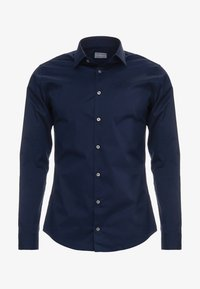 Tiger of Sweden - FILBRODIE EXTRA SLIM FIT - Chemise classique - navy - 3