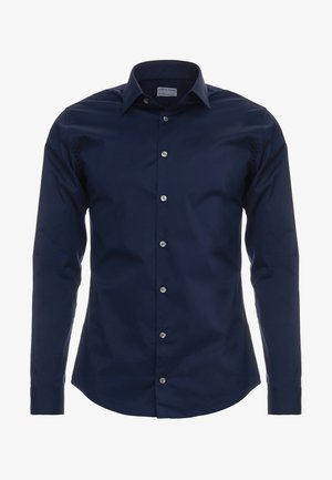 FILBRODIE EXTRA SLIM FIT - Formal shirt - navy