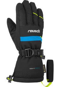Reusch - Gloves - black/safety yellow - 1