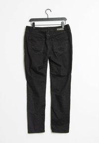 Cecil - Straight leg jeans - black - 1
