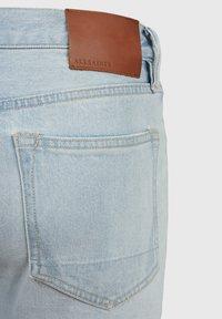 AllSaints - DEAN DAMAGED - Jeans Slim Fit - blue - 2