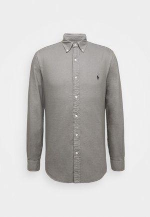 OXFORD - Shirt - perfect grey