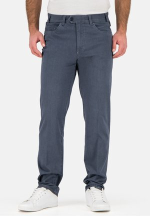 MILANO - Trousers - marine