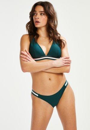 Bikini bottoms - green