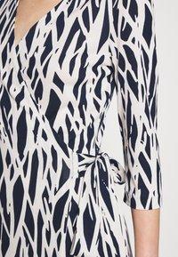Diane von Furstenberg - JULIAN TWO - Day dress - new navy - 6