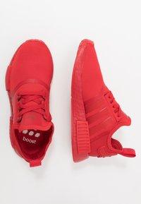 adidas Originals - NMD R1 - Sneakers basse - scarlet - 3