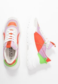 Versace Jeans Couture - LINEA FONDO SPEED  - Sneakers - multicolor - 3