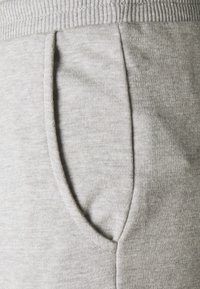 American Eagle - DAD JOGGER - Tracksuit bottoms - heather gray - 2
