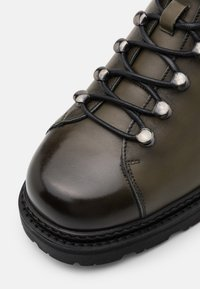 Bally - MADIGAN - Lace-up ankle boots - storm - 5