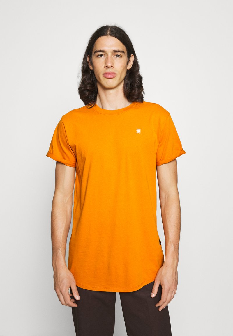 G-Star - LASH R T S\S - T-shirt - bas - peach