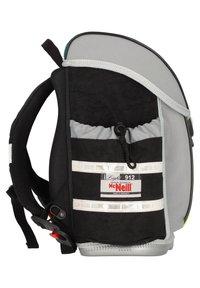 McNeill - ERGO LIGHT - School bag - green - 3
