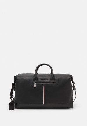 DOWNTOWN DUFFLE UNISEX - Weekend bag - black