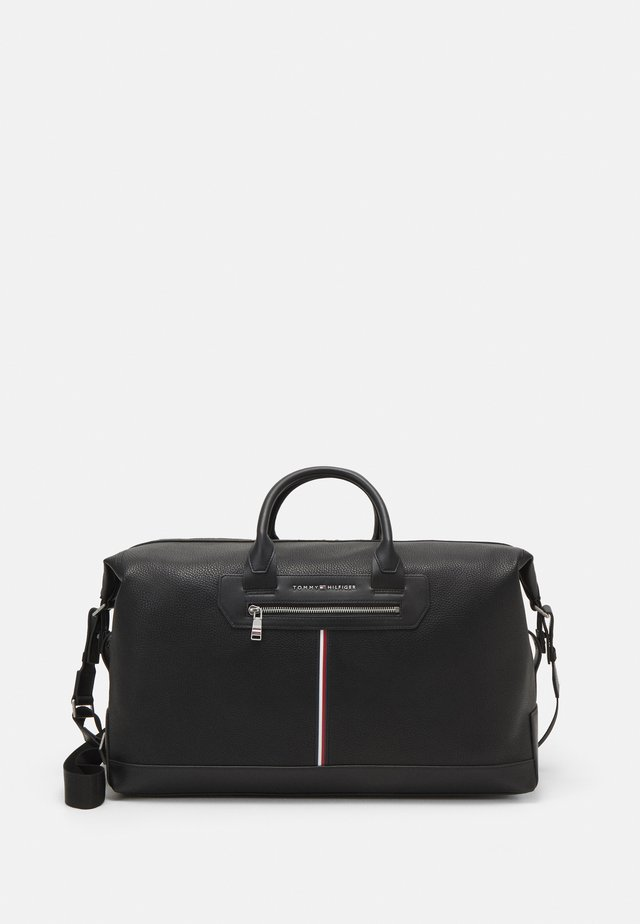 DOWNTOWN DUFFLE UNISEX - Sac week-end - black