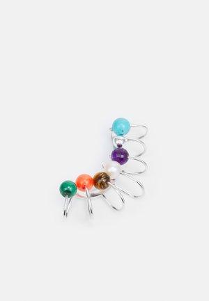 LANA EARWRAP - Earrings - silver