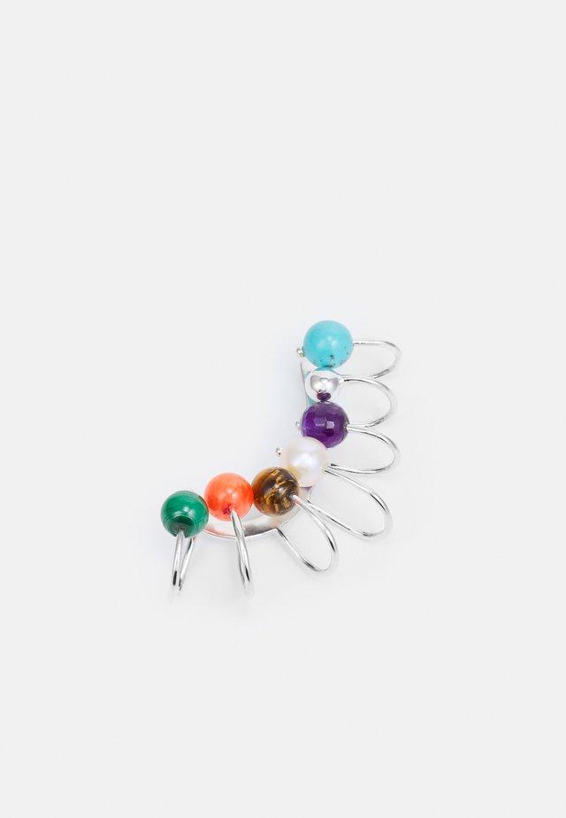 LANA EARWRAP - Boucles d'oreilles - silver