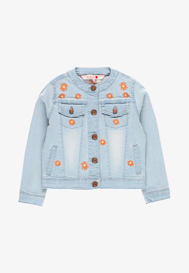 Boboli - Denim jacket - white denim