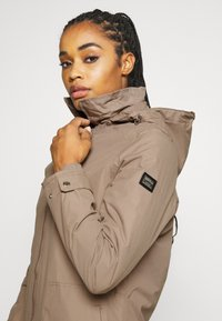 Regatta - CELINDA - Outdoor jacket - naturalstone - 3