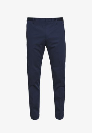 GENTS TROUSER - Trousers - dark blue