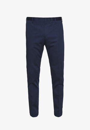 GENTS TROUSER - Pantaloni - dark blue
