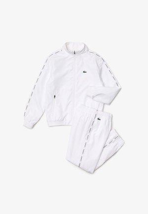 SET - Tracksuit - white