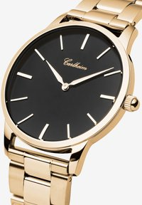 Carlheim - FREDERIK V 40MM - Montre - rose gold-black - 3