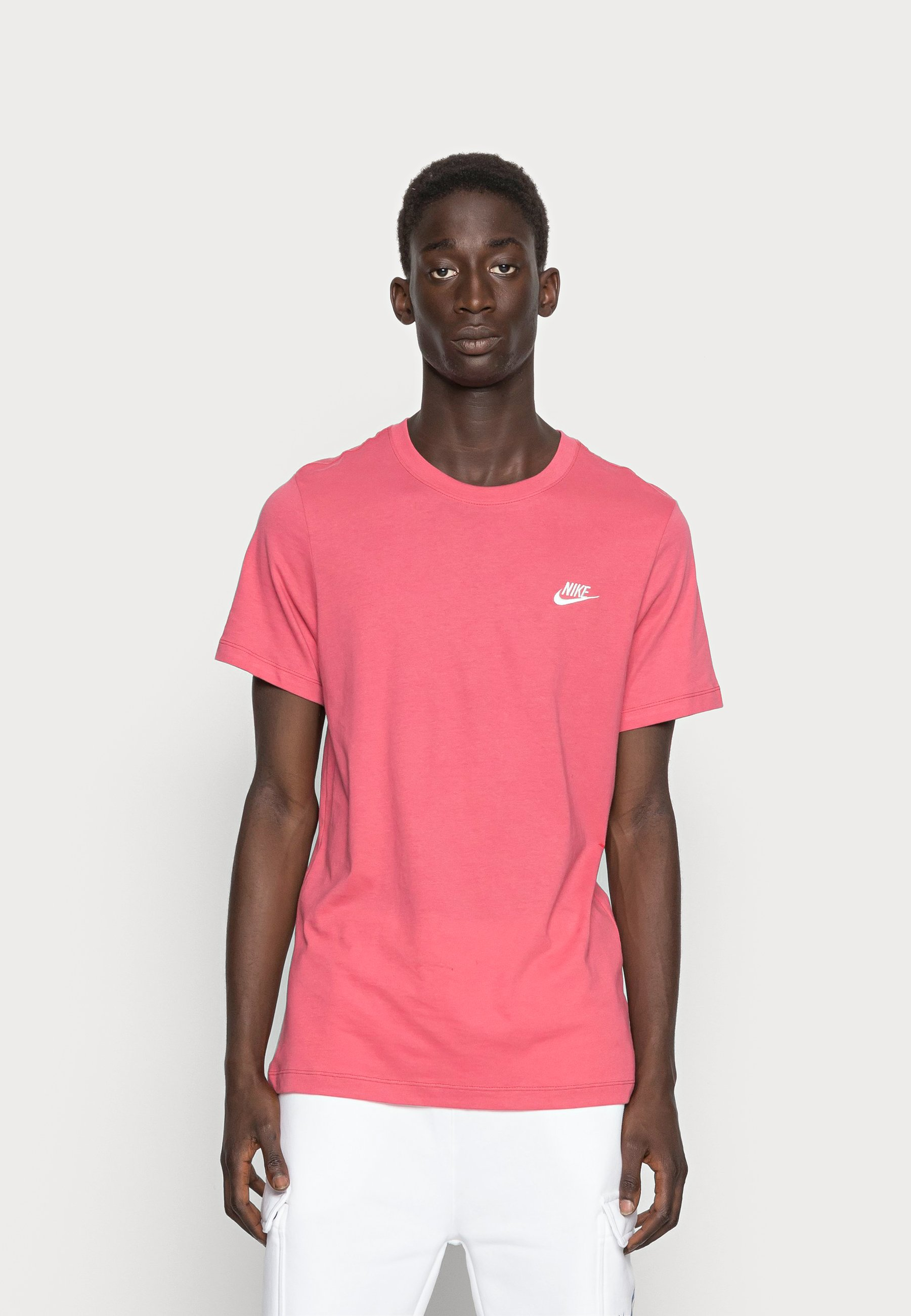 Homme CLUB TEE - T-shirt basique