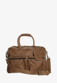 Cowboysbag - Weekend bag - camel - 0