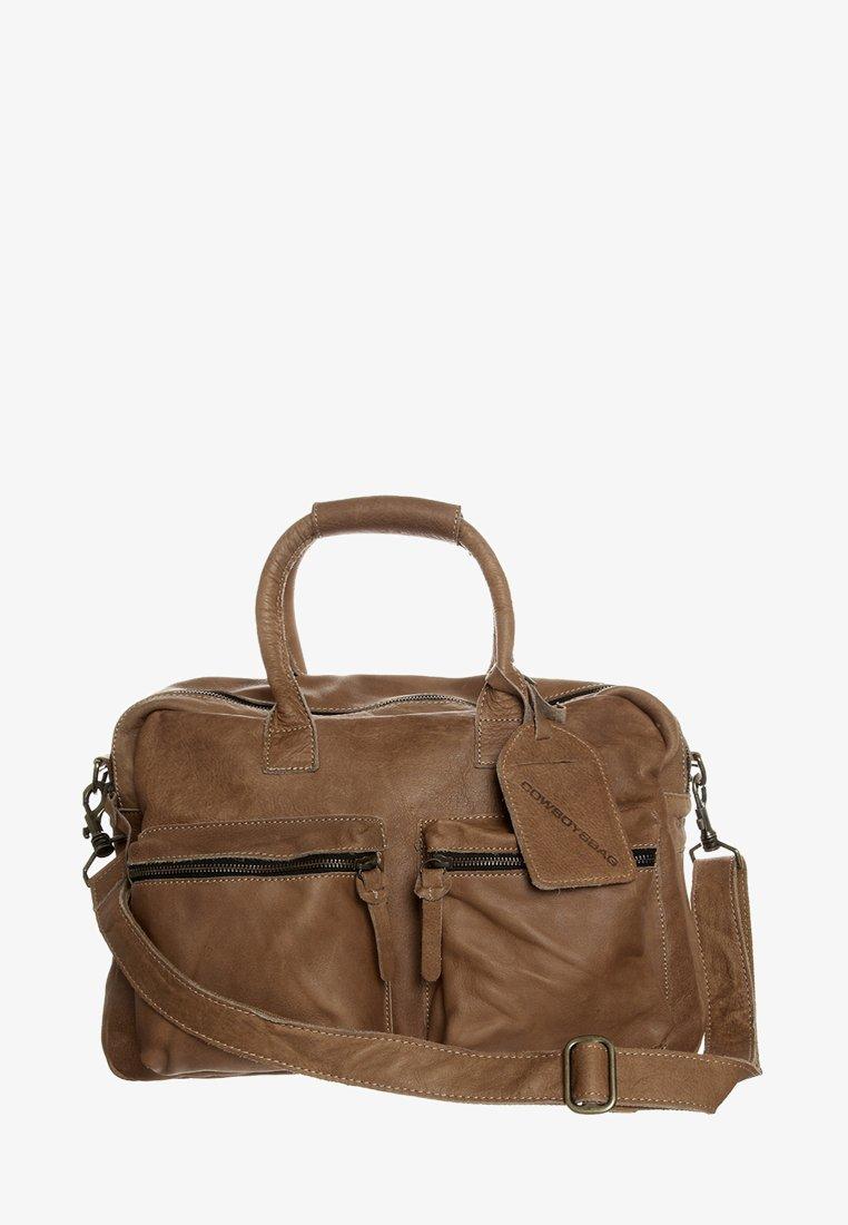 Cowboysbag - Weekend bag - camel