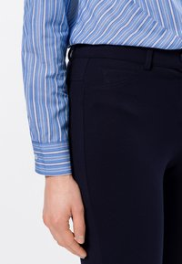 zero - Jeans Skinny Fit - dark blue - 3