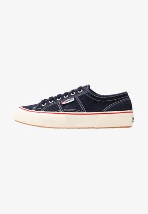 2490 - Sneakersy niskie - navy